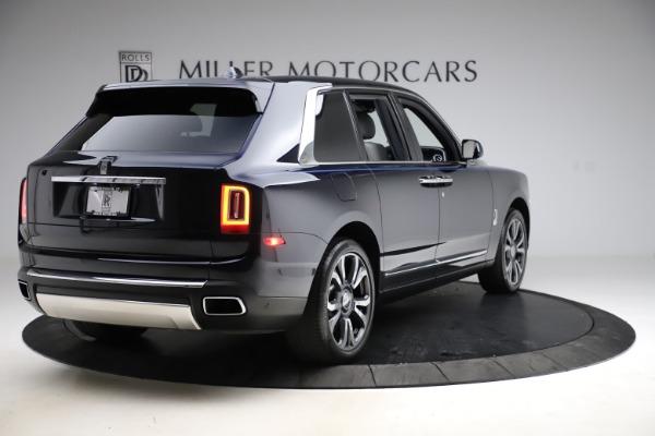 Used 2019 Rolls-Royce Cullinan for sale $349,900 at Maserati of Westport in Westport CT 06880 9