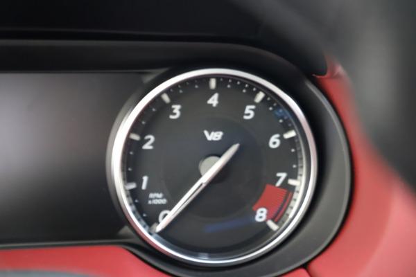 New 2021 Maserati Levante GTS for sale $140,585 at Maserati of Westport in Westport CT 06880 28