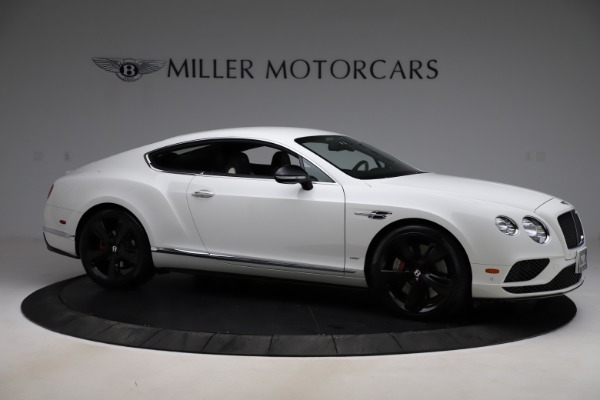 Used 2017 Bentley Continental GT V8 S for sale Call for price at Maserati of Westport in Westport CT 06880 10
