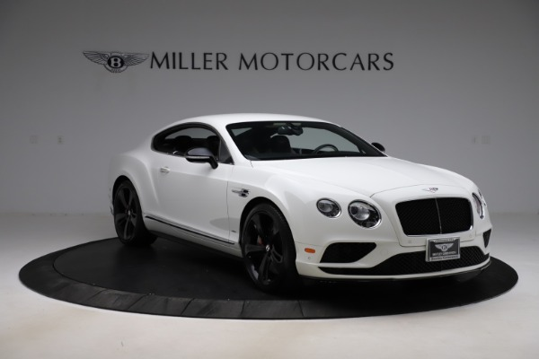Used 2017 Bentley Continental GT V8 S for sale Call for price at Maserati of Westport in Westport CT 06880 11