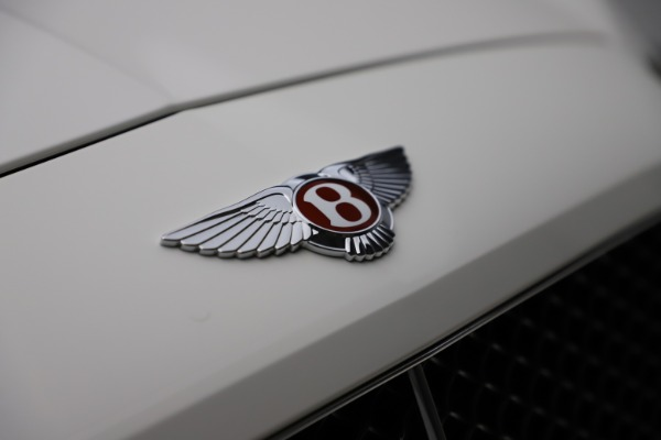 Used 2017 Bentley Continental GT V8 S for sale Call for price at Maserati of Westport in Westport CT 06880 14