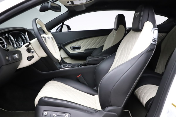Used 2017 Bentley Continental GT V8 S for sale Call for price at Maserati of Westport in Westport CT 06880 18