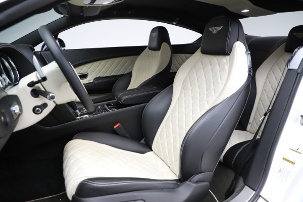 Used 2017 Bentley Continental GT V8 S for sale Call for price at Maserati of Westport in Westport CT 06880 19
