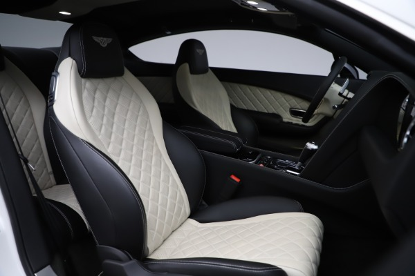Used 2017 Bentley Continental GT V8 S for sale Call for price at Maserati of Westport in Westport CT 06880 25