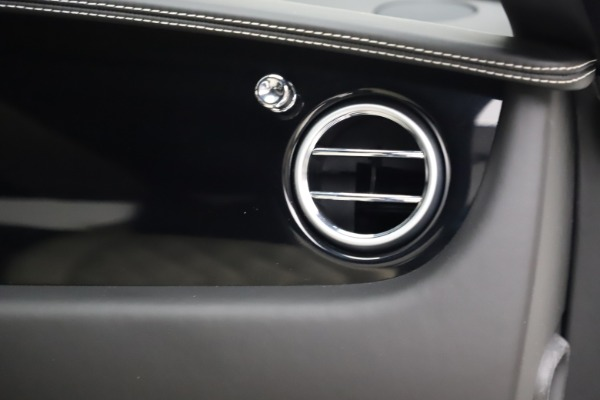 Used 2017 Bentley Continental GT V8 S for sale Call for price at Maserati of Westport in Westport CT 06880 27