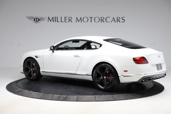Used 2017 Bentley Continental GT V8 S for sale Call for price at Maserati of Westport in Westport CT 06880 4