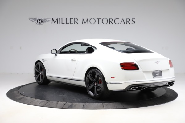 Used 2017 Bentley Continental GT V8 S for sale Call for price at Maserati of Westport in Westport CT 06880 5