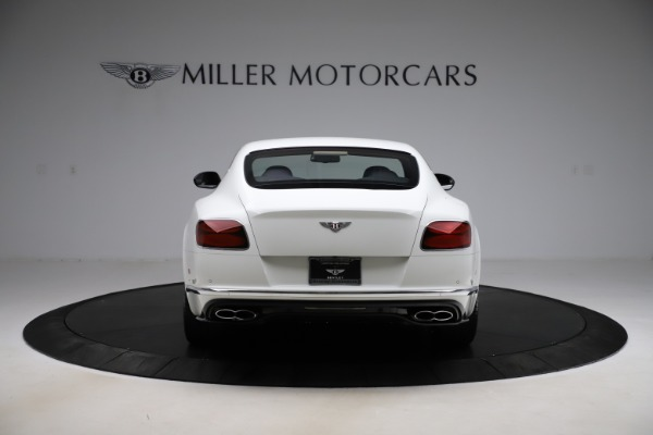 Used 2017 Bentley Continental GT V8 S for sale Call for price at Maserati of Westport in Westport CT 06880 6