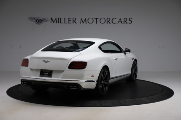 Used 2017 Bentley Continental GT V8 S for sale Call for price at Maserati of Westport in Westport CT 06880 7