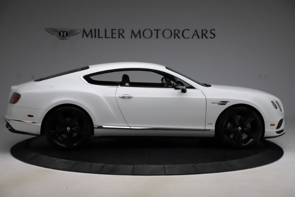 Used 2017 Bentley Continental GT V8 S for sale Call for price at Maserati of Westport in Westport CT 06880 9