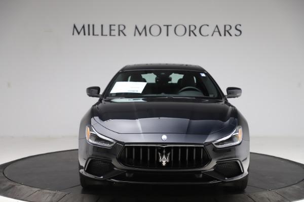 New 2021 Maserati Ghibli S Q4 GranSport for sale $98,035 at Maserati of Westport in Westport CT 06880 12