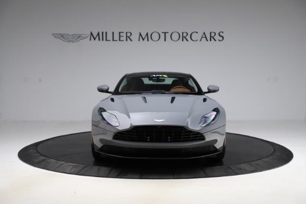 New 2020 Aston Martin DB11 AMR for sale $263,561 at Maserati of Westport in Westport CT 06880 11