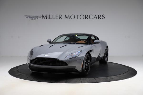 New 2020 Aston Martin DB11 AMR for sale $263,561 at Maserati of Westport in Westport CT 06880 12