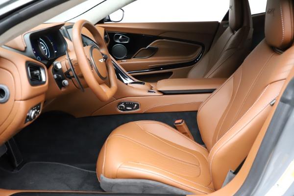 New 2020 Aston Martin DB11 AMR for sale $263,561 at Maserati of Westport in Westport CT 06880 14