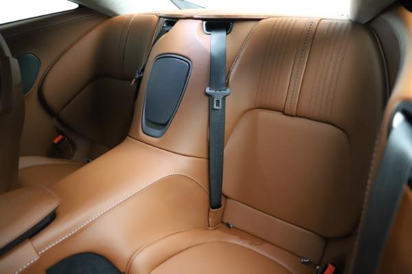 New 2020 Aston Martin DB11 AMR for sale $263,561 at Maserati of Westport in Westport CT 06880 16