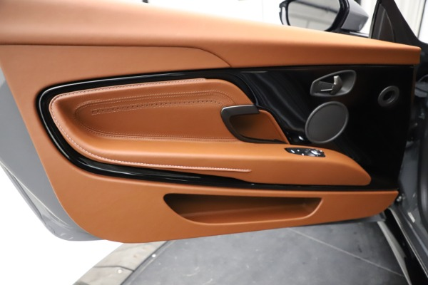New 2020 Aston Martin DB11 AMR for sale $263,561 at Maserati of Westport in Westport CT 06880 17