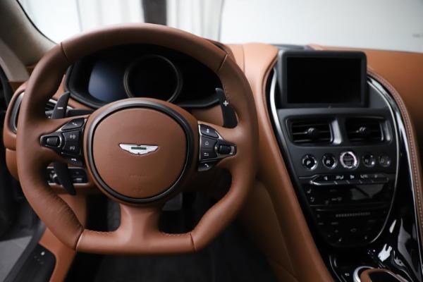 New 2020 Aston Martin DB11 AMR for sale $263,561 at Maserati of Westport in Westport CT 06880 18