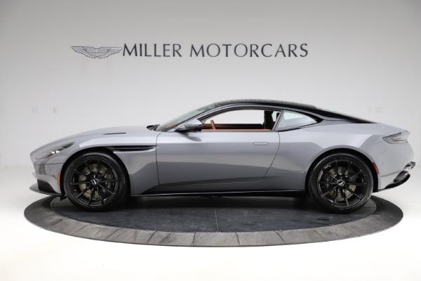New 2020 Aston Martin DB11 AMR for sale $263,561 at Maserati of Westport in Westport CT 06880 2