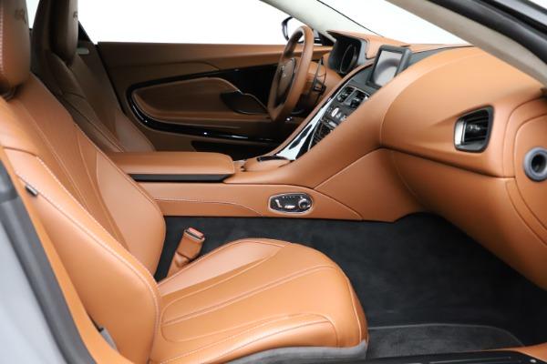 New 2020 Aston Martin DB11 AMR for sale $263,561 at Maserati of Westport in Westport CT 06880 20