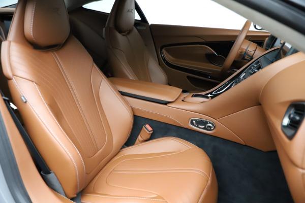 New 2020 Aston Martin DB11 AMR for sale $263,561 at Maserati of Westport in Westport CT 06880 21