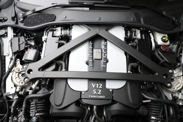 New 2020 Aston Martin DB11 AMR for sale $263,561 at Maserati of Westport in Westport CT 06880 26