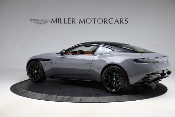 New 2020 Aston Martin DB11 AMR for sale $263,561 at Maserati of Westport in Westport CT 06880 3