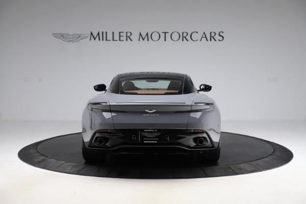 New 2020 Aston Martin DB11 AMR for sale $263,561 at Maserati of Westport in Westport CT 06880 5