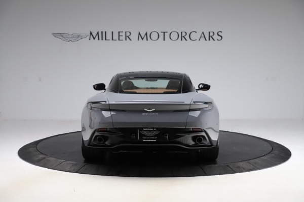 New 2020 Aston Martin DB11 V12 AMR for sale $263,561 at Maserati of Westport in Westport CT 06880 5