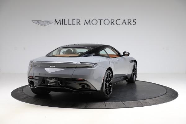 New 2020 Aston Martin DB11 AMR for sale $263,561 at Maserati of Westport in Westport CT 06880 6