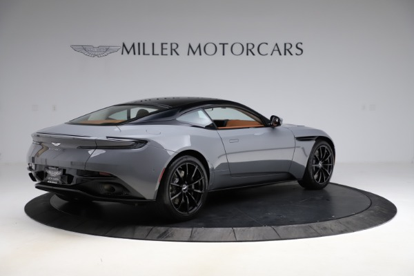 New 2020 Aston Martin DB11 V12 AMR for sale $263,561 at Maserati of Westport in Westport CT 06880 7