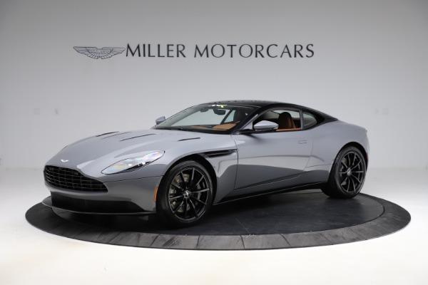 New 2020 Aston Martin DB11 AMR for sale $263,561 at Maserati of Westport in Westport CT 06880 1