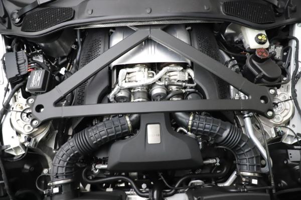 New 2021 Aston Martin DB11 Volante for sale $269,486 at Maserati of Westport in Westport CT 06880 28