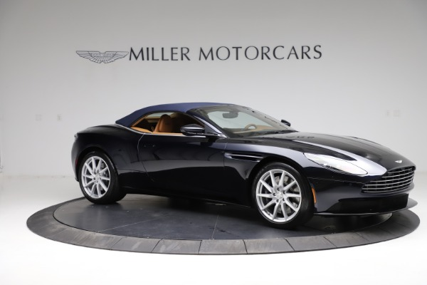 New 2021 Aston Martin DB11 Volante for sale $265,186 at Maserati of Westport in Westport CT 06880 23