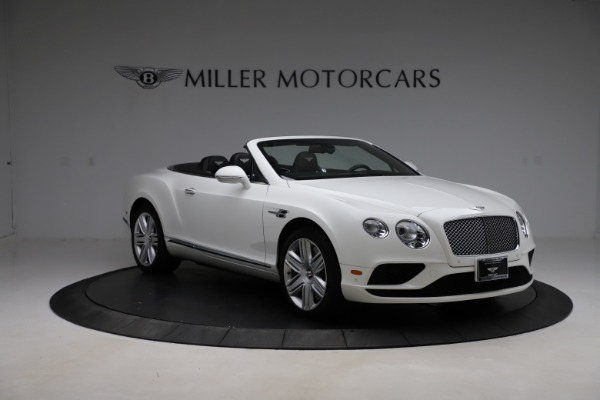 Used 2016 Bentley Continental GT V8 for sale $149,900 at Maserati of Westport in Westport CT 06880 11