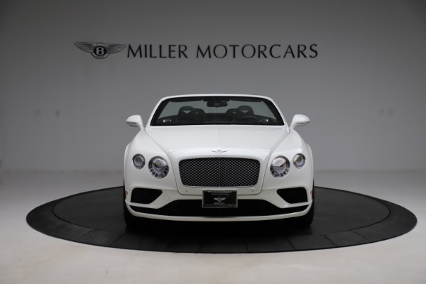 Used 2016 Bentley Continental GT V8 for sale $139,900 at Maserati of Westport in Westport CT 06880 12
