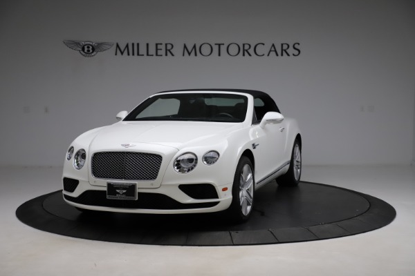 Used 2016 Bentley Continental GT V8 for sale $139,900 at Maserati of Westport in Westport CT 06880 13