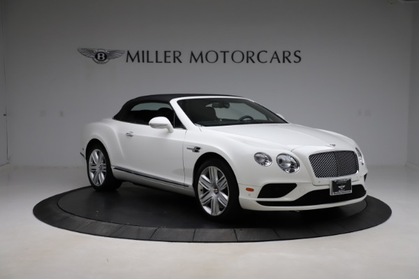 Used 2016 Bentley Continental GT V8 for sale $139,900 at Maserati of Westport in Westport CT 06880 19