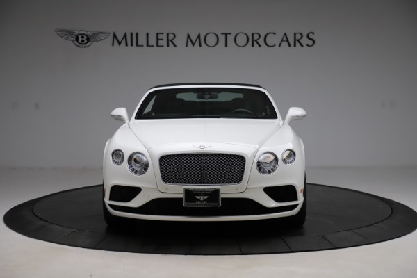Used 2016 Bentley Continental GT V8 for sale $149,900 at Maserati of Westport in Westport CT 06880 20