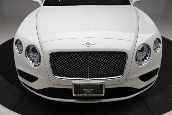 Used 2016 Bentley Continental GT V8 for sale $139,900 at Maserati of Westport in Westport CT 06880 21