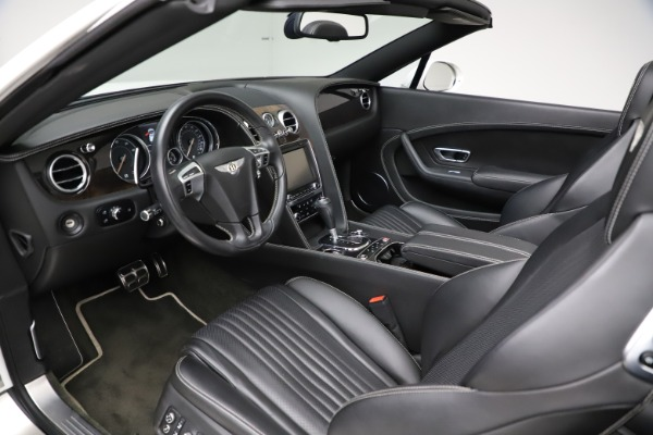 Used 2016 Bentley Continental GT V8 for sale $149,900 at Maserati of Westport in Westport CT 06880 25