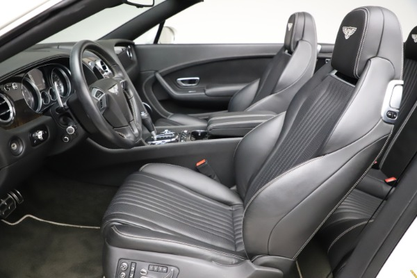 Used 2016 Bentley Continental GT V8 for sale $139,900 at Maserati of Westport in Westport CT 06880 26