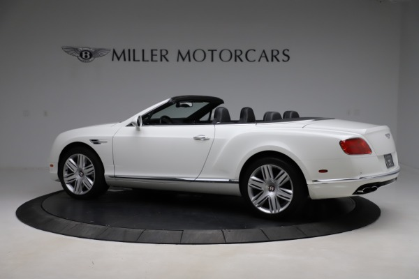 Used 2016 Bentley Continental GT V8 for sale $139,900 at Maserati of Westport in Westport CT 06880 4