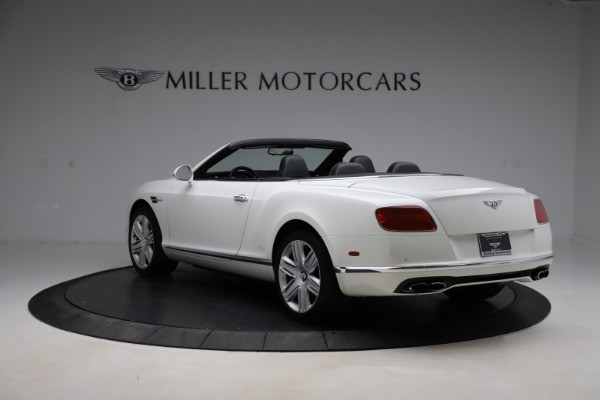 Used 2016 Bentley Continental GT V8 for sale $139,900 at Maserati of Westport in Westport CT 06880 5