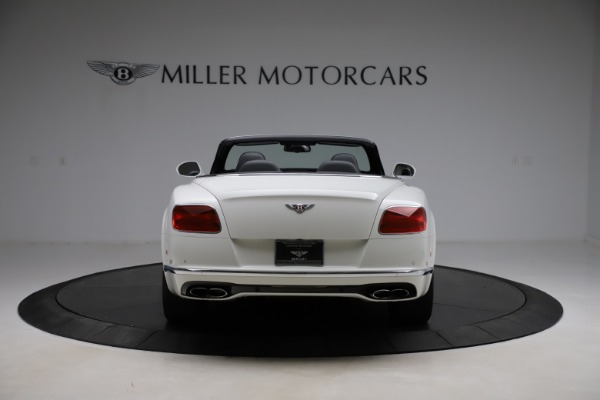Used 2016 Bentley Continental GT V8 for sale $139,900 at Maserati of Westport in Westport CT 06880 6