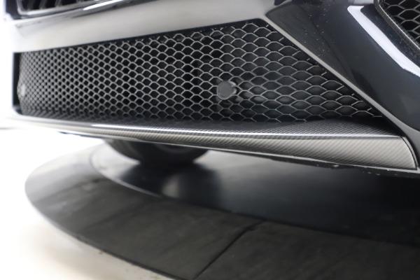 New 2021 Maserati Levante Trofeo for sale $155,035 at Maserati of Westport in Westport CT 06880 13