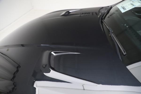 New 2021 Maserati Levante Trofeo for sale $155,035 at Maserati of Westport in Westport CT 06880 16