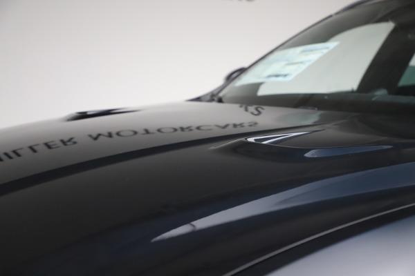 New 2021 Maserati Levante Trofeo for sale $155,035 at Maserati of Westport in Westport CT 06880 17