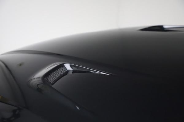 New 2021 Maserati Levante Trofeo for sale $155,035 at Maserati of Westport in Westport CT 06880 18