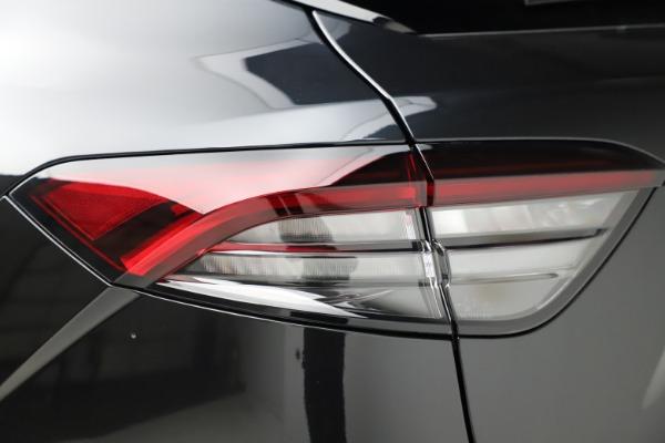 New 2021 Maserati Levante Trofeo for sale $155,035 at Maserati of Westport in Westport CT 06880 22