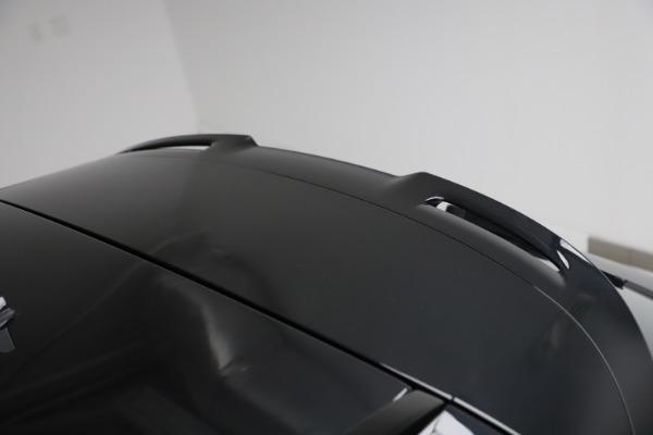 New 2021 Maserati Levante Trofeo for sale $155,035 at Maserati of Westport in Westport CT 06880 25